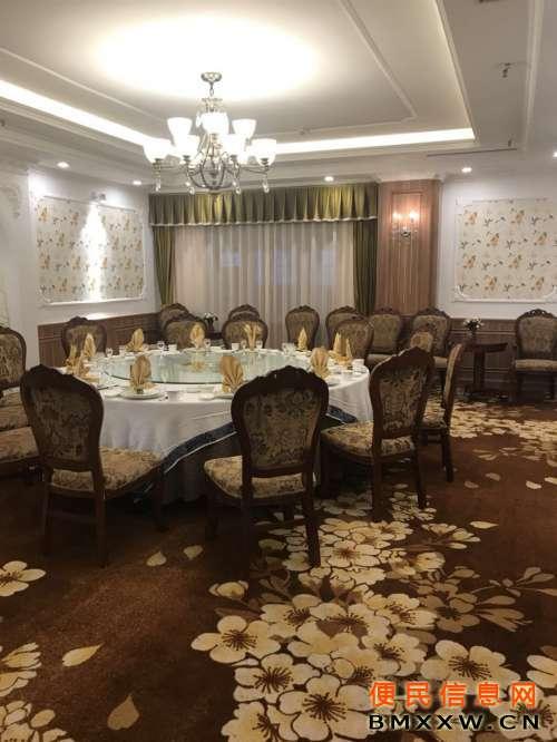 一楼牡丹厅(小宴会厅)1
