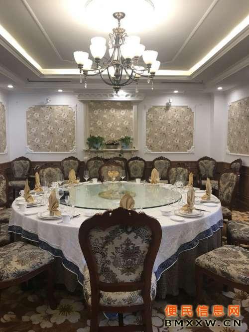 一楼牡丹厅(小宴会厅)2