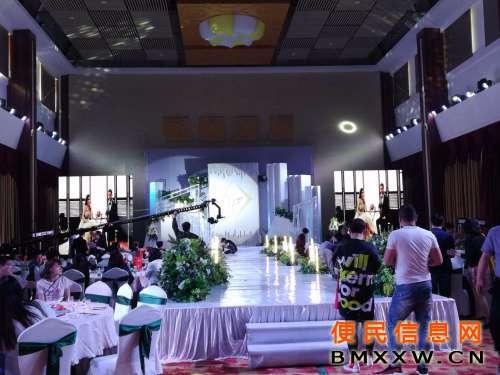 三楼江山厅(婚宴大厅)1